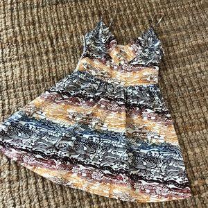 🌴Quicksilver Dress- Perfect for Summer!🌴